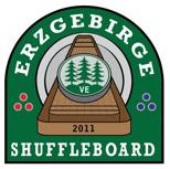 Shuffleboard Logo